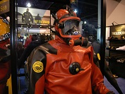 Viking Pro Drysuit | Viking Pro 1000 / Hunter Pro Am | Popular for many Public Safety Diving, SAR, Commercial Diving, and Military applications.