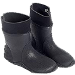 Aqua Lung Comfort Boots | The 7mm vulcanized boots is the perfect option for the drysuit diver that wants a comfortable boot that is easy to don while providing additional warmth. | Neoprene insulated 7mm rugged dry suit boots with tough vulcanized rubber sole covering and fin keeper are included. | Available at our location in Eagan, Minnesota