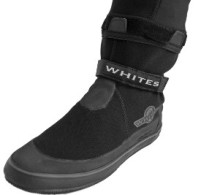 Aqua Lung / Whites Fusion Boots | www.whitesdiving.com