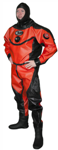Diving Drysuits | Surface Water Rescue Equipment and Marine Safety Equipment