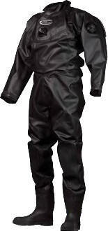 "Aqua Lung Pro Com Drysuits (General Purpose Commercial Diving) | The Aqua Lung Group is committed to providing robust, reliable and high performance equipment to all parts of the Military & Professional diving community. Their clear goal is to be the premier ""One Stop"" provider of professional grade diving equipment to the commercial diving industry. 