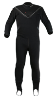 Aqua Lung / Whites Thermal Fusion Drysuit Undergarments | Thermal Core Technology is at the heart of the thermal Fusion, resulting in an undergarment that is unmatched in flexibility, fit and warmth. | www.aqualung.com