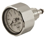 Gauges | Gas Blending and Management Equipment
