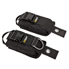 XDEEP M Backmount Weight Pockets: 2x3kg/ Approx. 6 lbs  (#HA-001-1)