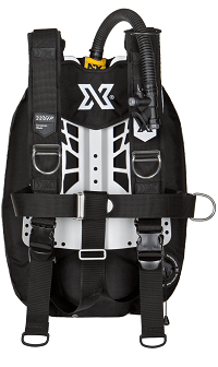 XDEEP ZEN Deluxe | Applying advanced technology for a new dimension in sports diving.
