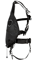XDEEP Stealth 2.0 REC | Recreational Sidemount BC System availabe at Scuba Center in Eagan, Minnesota